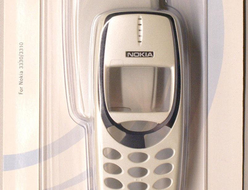 Xpress-on: les «coques fun» de la grande époque Nokia pourraient revenir à la mode