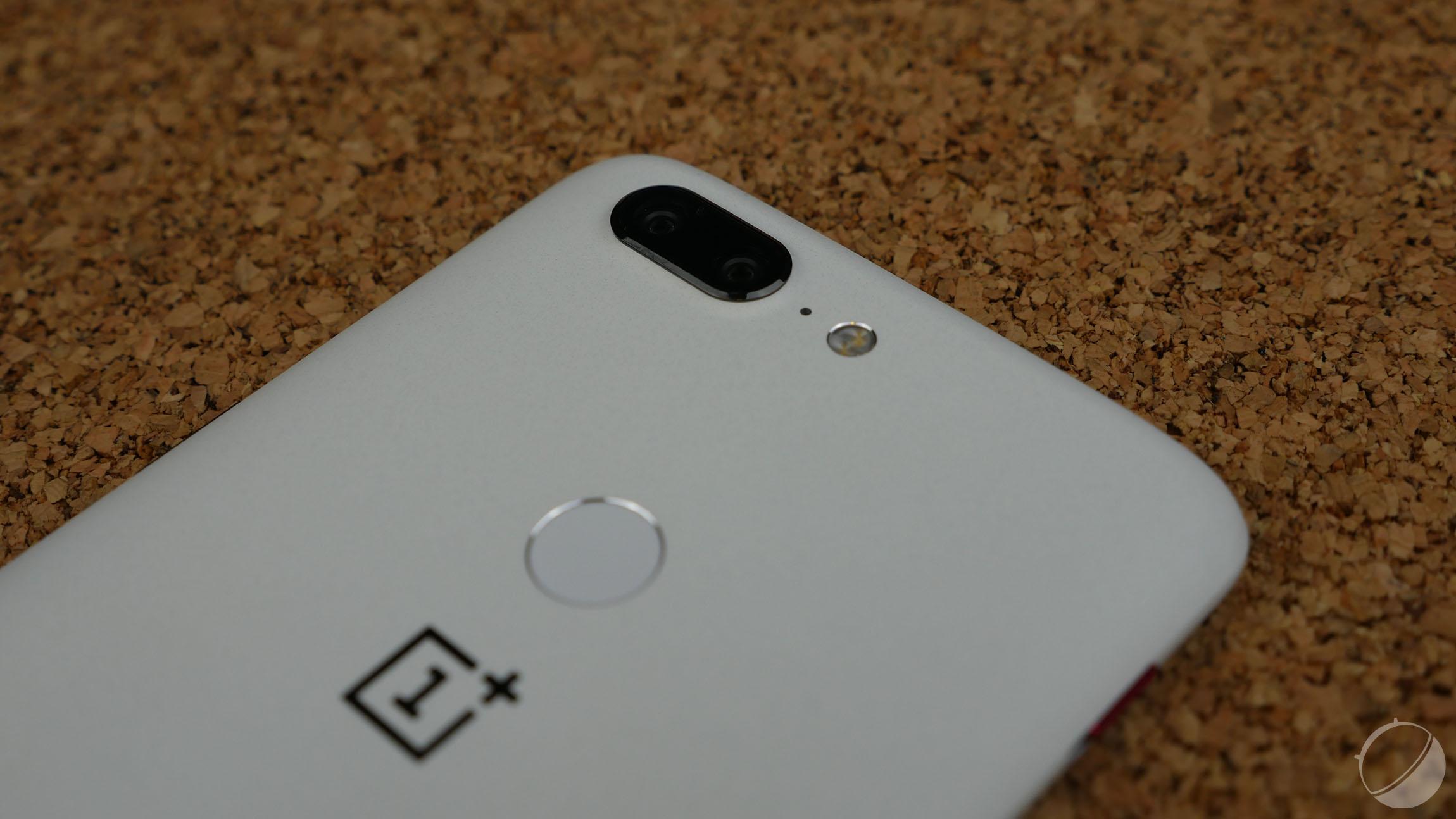 OnePlus 6 : le modem 4G LTE serait aussi un champion de la vitesse
