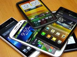 En 2017, les ventes de smartphones ont baissé en Chine pour la première fois
