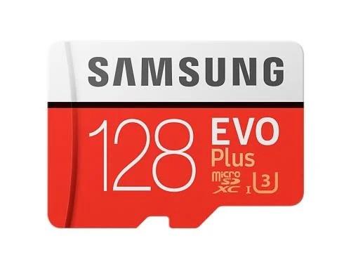 🔥 Bon Plan : la carte microSD Samsung Evo Plus de 128 Go est à 36 euros