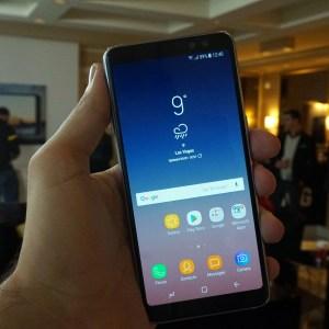 Où acheter le Samsung Galaxy A8 (2018) moins cher en 2021 ?