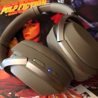 Test du Sony WH-1000XM2 : l'évolution silencieuse d'un excellent casque