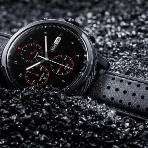 Xiaomi Amazfit Watch 2 et Watch 2S : deux nouvelles montres connectées sur un marché morose