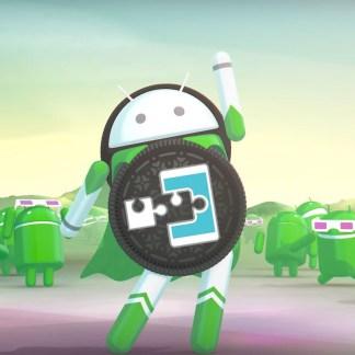 Android One, Oreo Go : 2018, l'année de la défragmentation ?