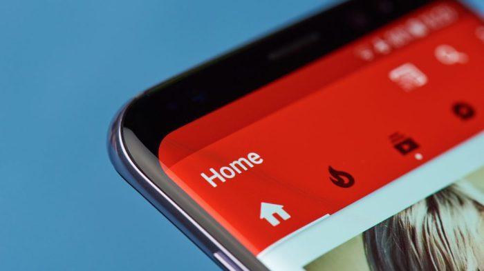 YouTube sur Android : un thème sombre et un mode incognito en approche