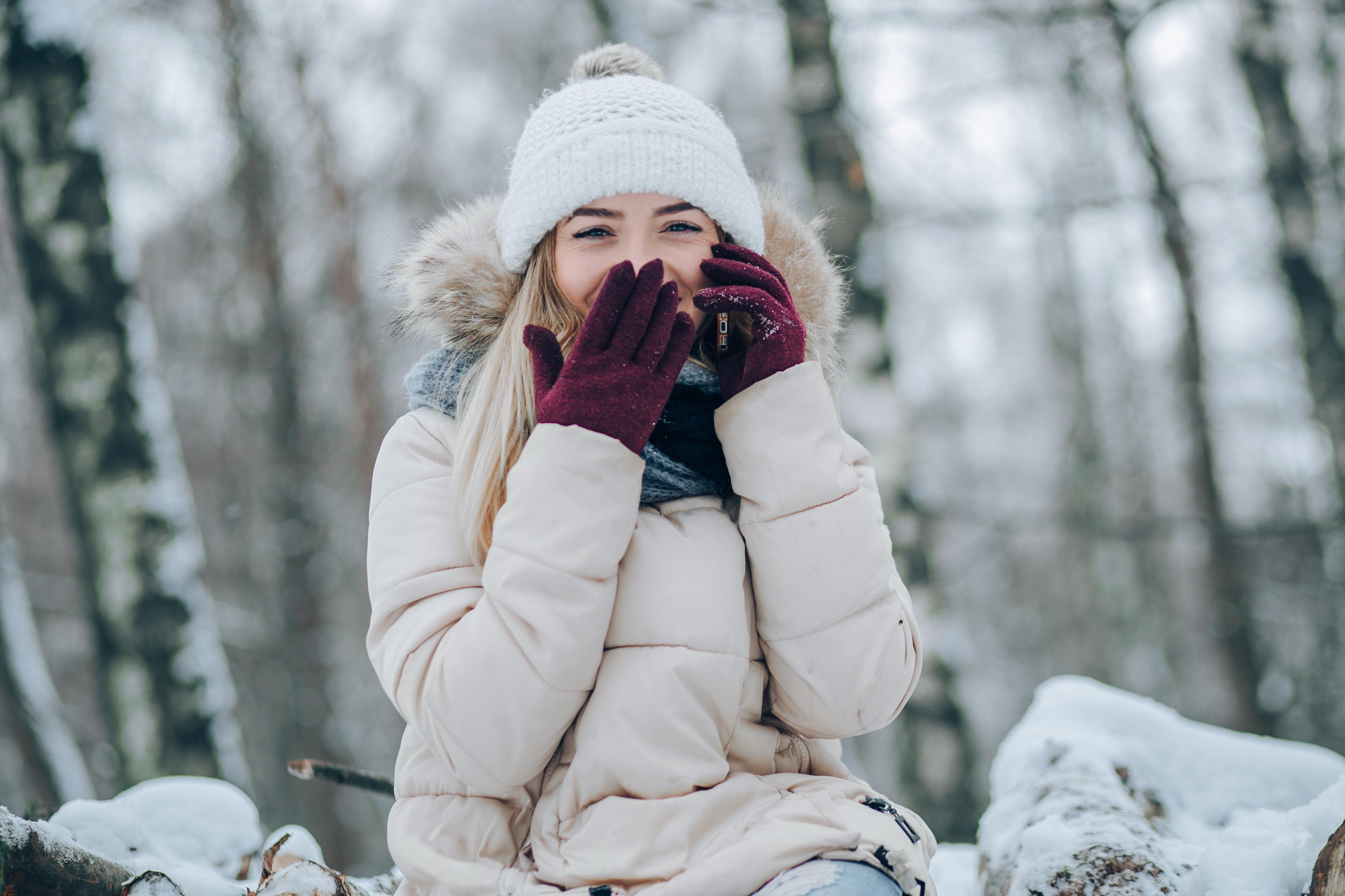 3 gants tactiles pour utiliser son smartphone bien au chaud