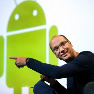 D'Apple à Essential : qui est Andy Rubin, le père d'Android ?