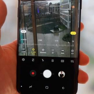Samsung Galaxy S9 : voilà ce que donne la nouvelle caméra