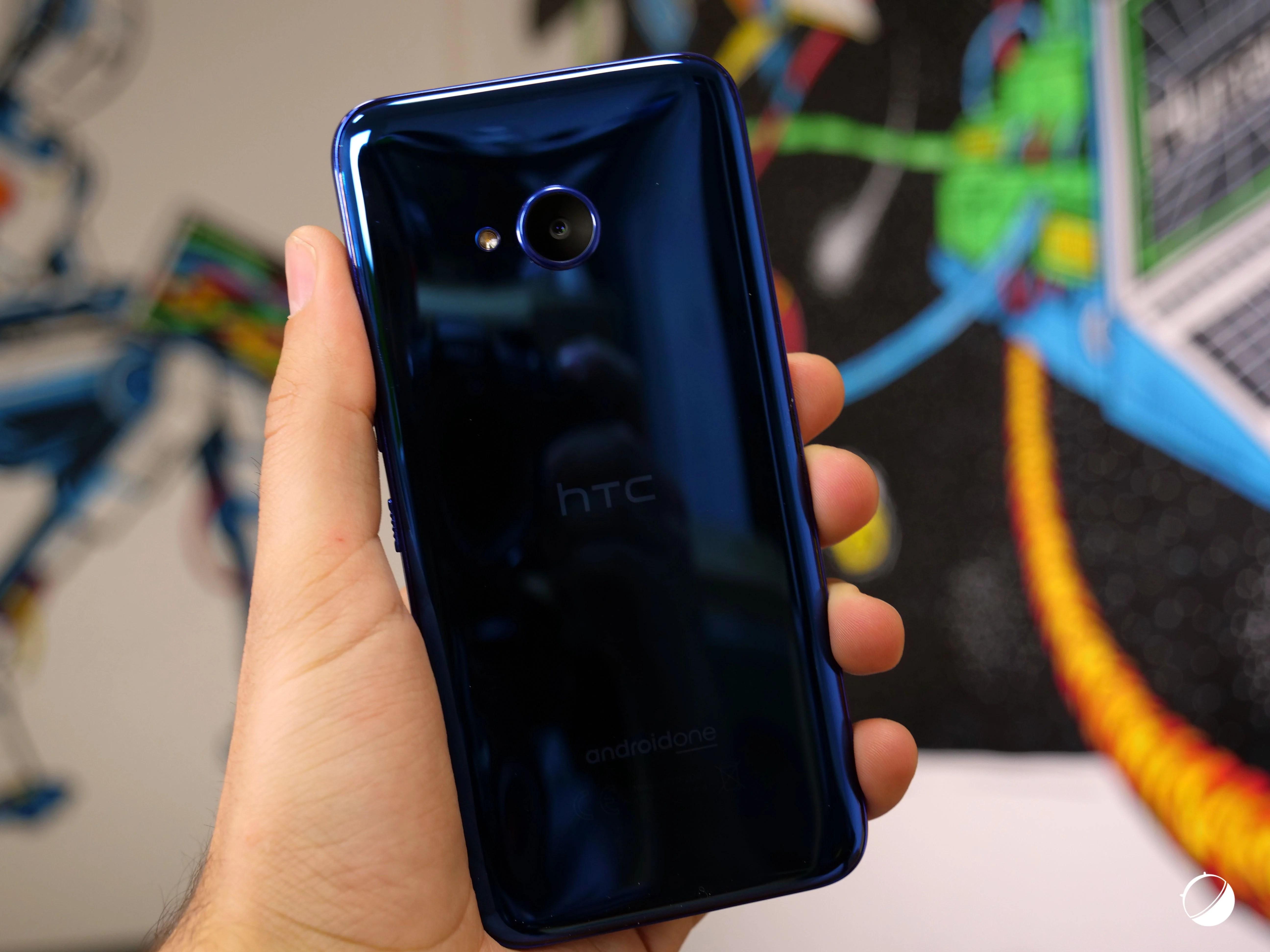 Le HTC U12 Life ne serait pas fabriqué par HTC