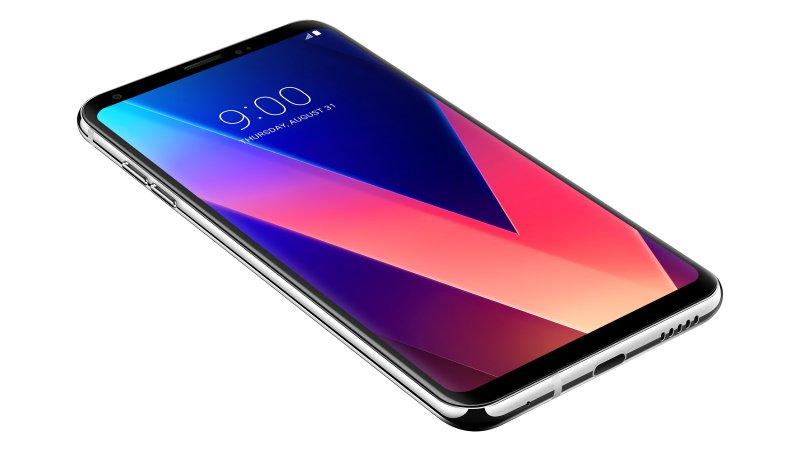 LG V30S et V30S+ : les premiers smartphones dotés de LG Lens sont attendus au MWC 2018