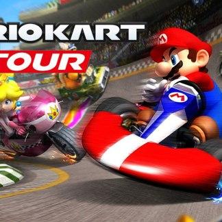 Mario Kart Tour : que peut-on attendre de l'adaptation mobile du célèbre jeu Nintendo ?