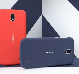 Nokia 1 : Android Oreo Go et coques amovibles à 70 euros seulement