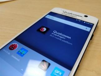 Qualcomm Snapdragon 845 : nous avons testé ses performances et son autonomie avec des benchmarks