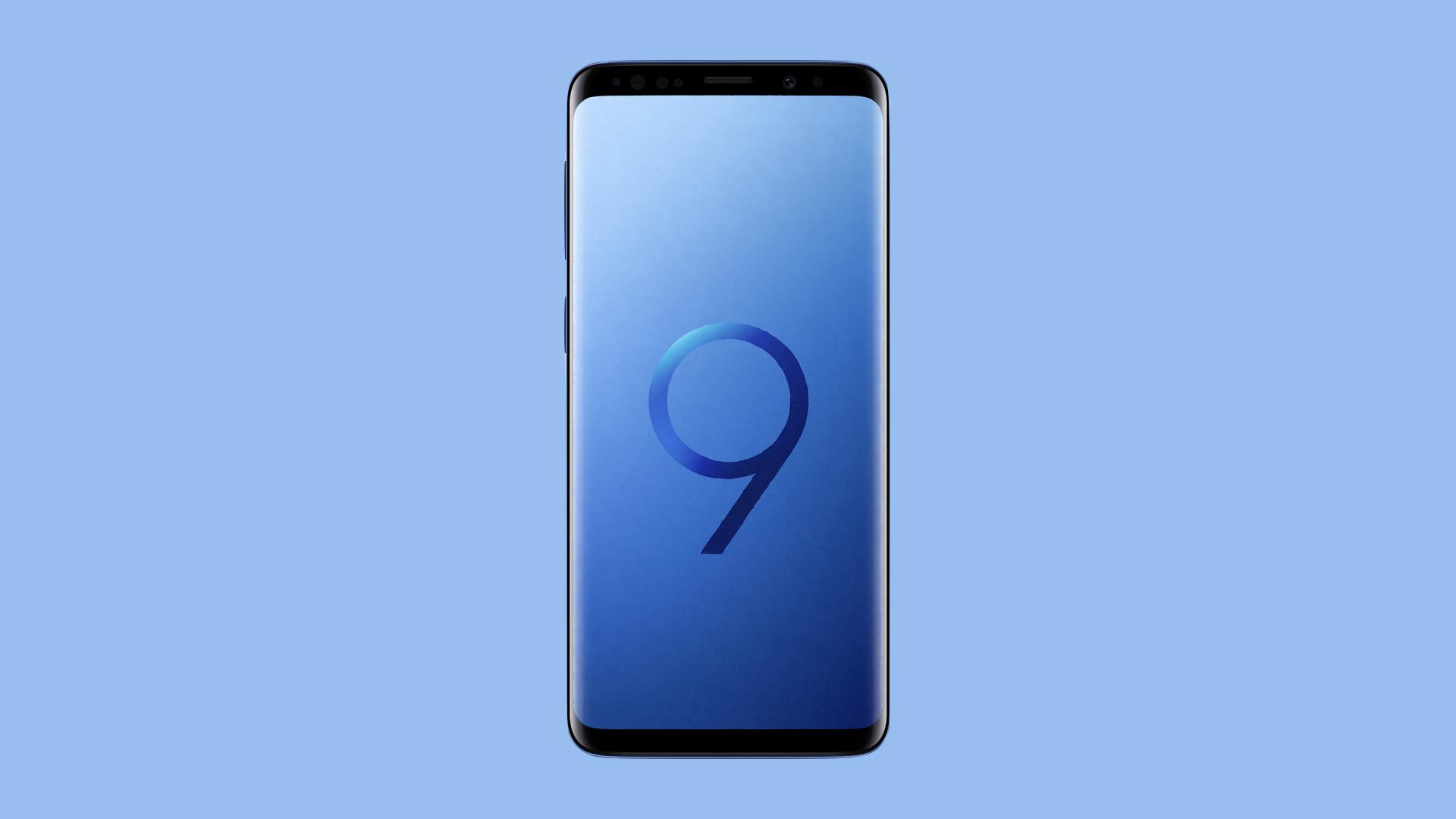 Samsung annonce le Galaxy S9 : caractéristiques, prix et date de sortie