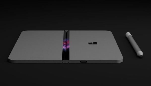 Microsoft plancherait sur un Surface Phone doté d'un Snapdragon 845