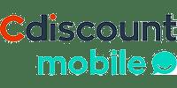 Cdiscount Mobile L'immanquable - 50 Go