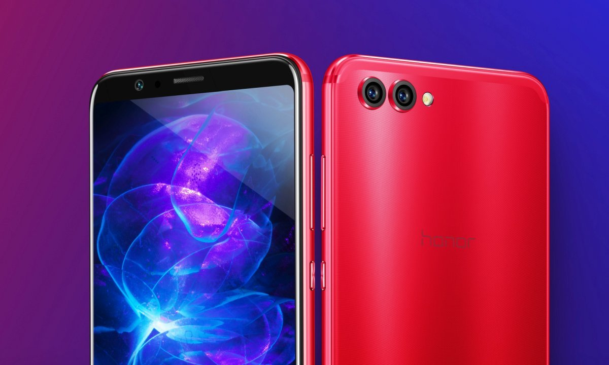 🔥 Bon Plan : le Honor View 10 Rouge est disponible sur Amazon à 469 euros au lieu de 499 euros
