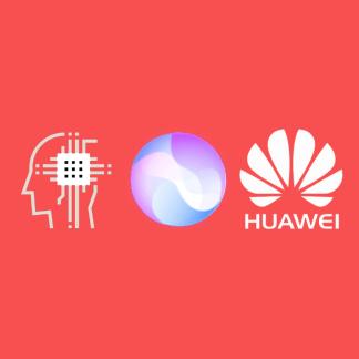 Huawei veut battre Samsung en sortant le premier smartphone avec un écran pliable