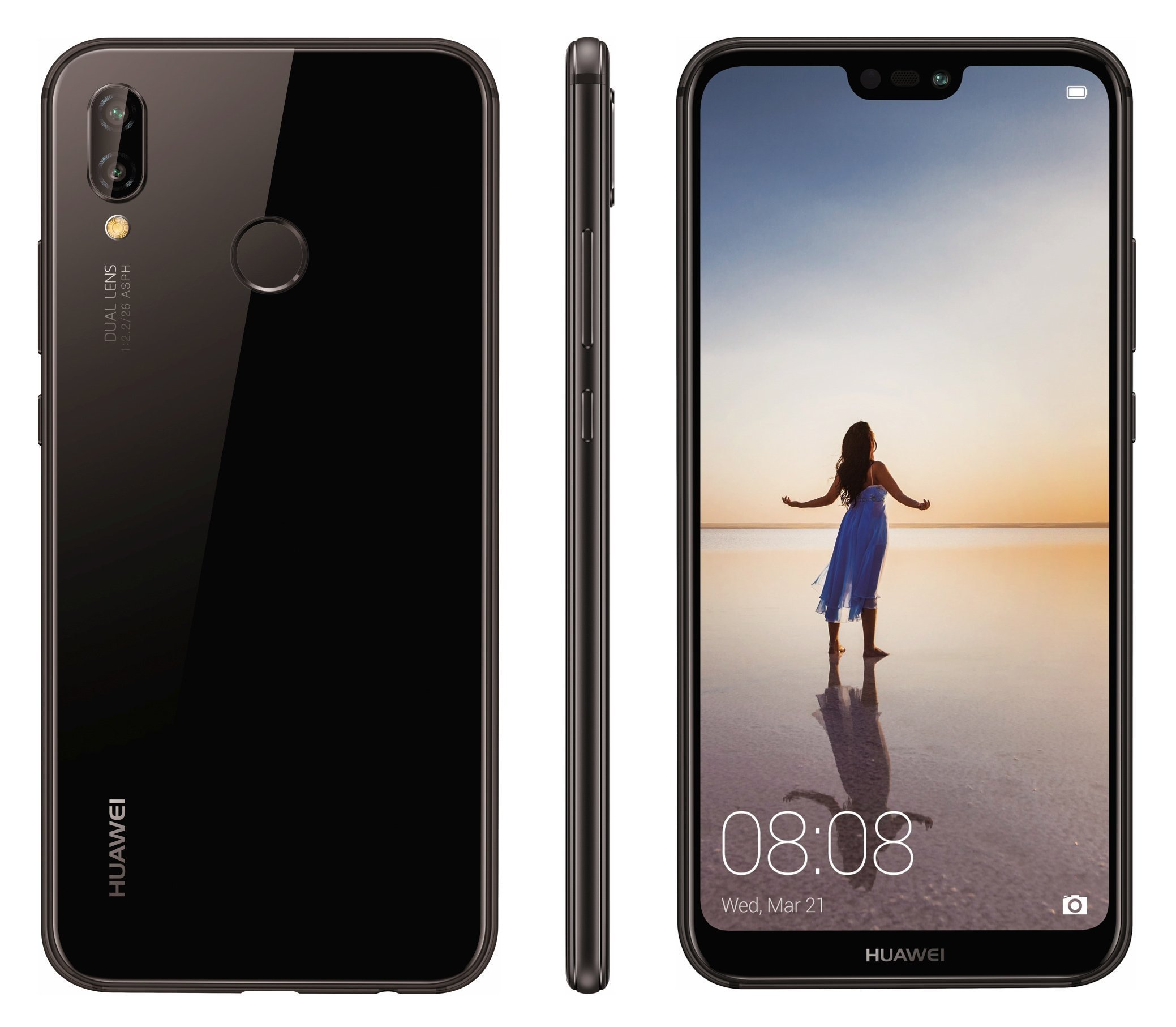 3 actualités qui ont marqué la semaine: Fortnite sur mobile, les Huawei P20 en fuite et le mode portrait du Google Pixel 2