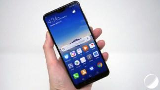 Prise en main du Huawei P20 Pro : 40 mégapixels de pur bonheur photographique