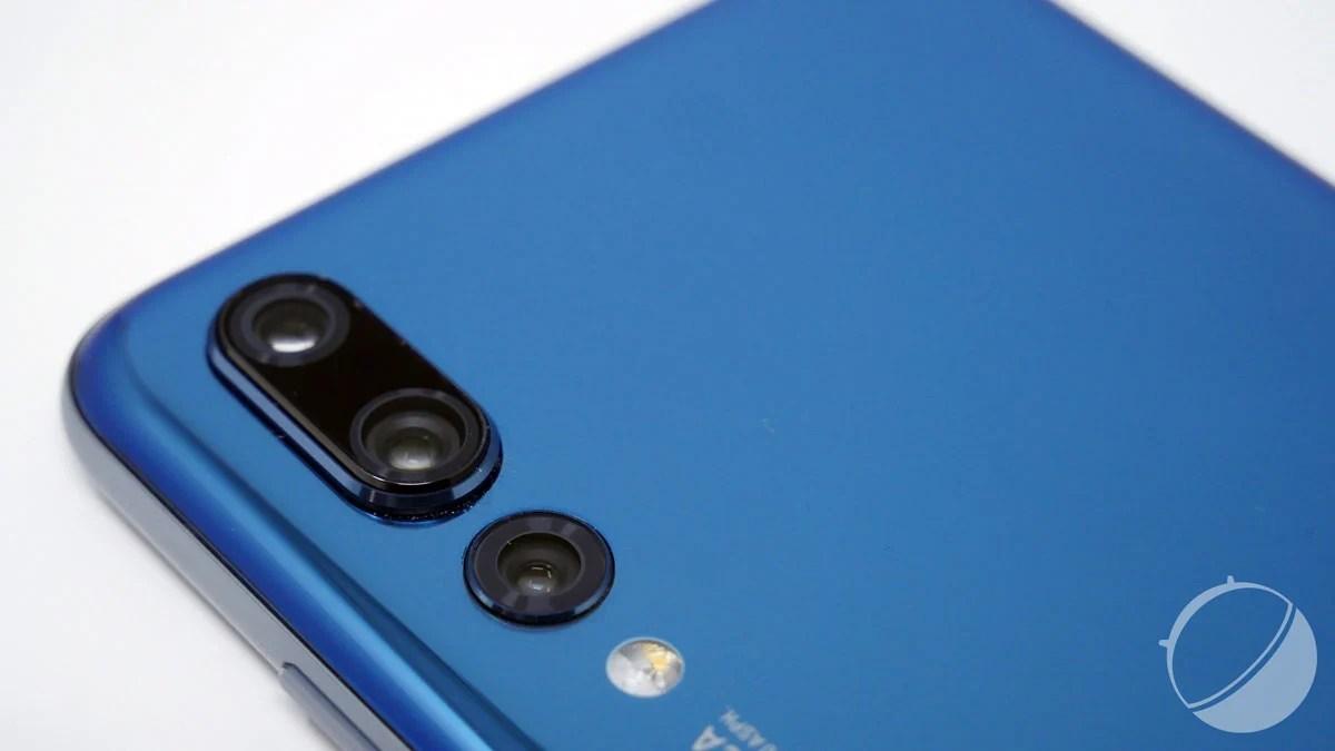 Samsung Galaxy S9+ vs Huawei P20 Pro : quel smartphone fait les plus belles photos ?