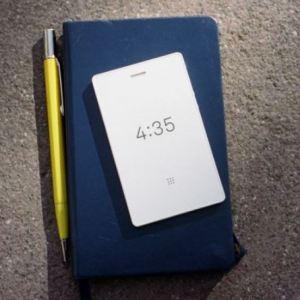 Light Phone 2 : le téléphone pour décrocher des smartphones revient en (un peu) moins radical
