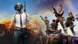 PUBG Mobile ou Fortnite : quel jeu mobile Battle Royale choisir ?