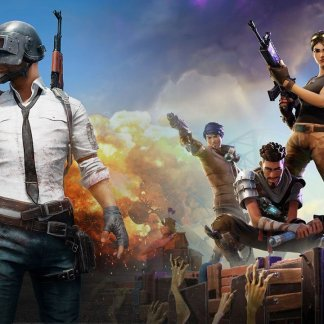 PUBG Mobile ou Fortnite : quel jeu mobile Battle Royale choisir ?