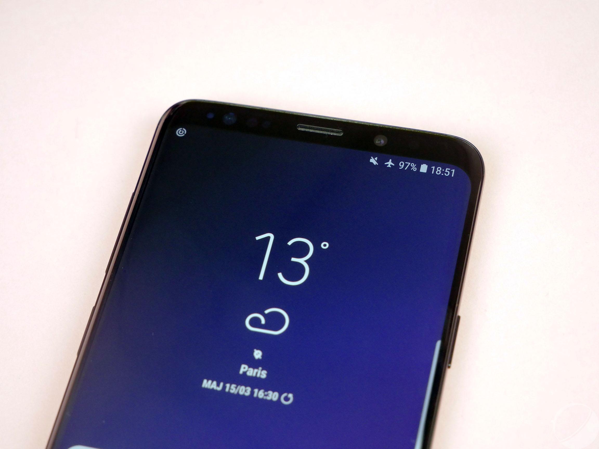 Tech'spressoen vidéo: coût de production du Galaxy S9+, déverrouillage d'iPhone et encoche du LG G7