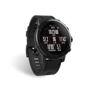 🔥 Bon Plan : la montre connectée Xiaomi Huami Amazfit 2 est disponible en précommande pour 164 euros