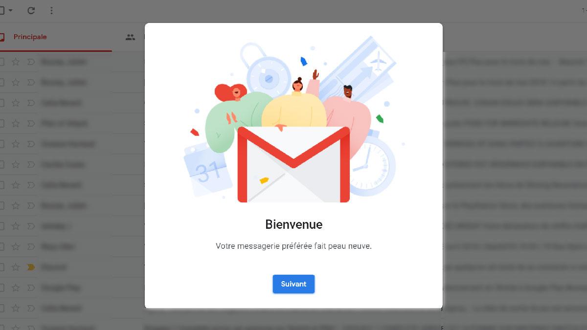 Gmail pour iOS se met au niveau d'Android avec des swipes personnalisés