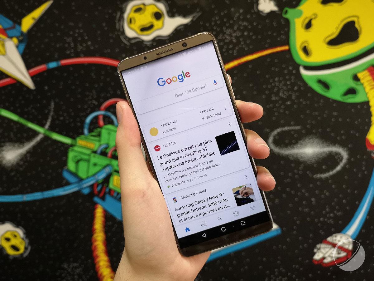 Google : vous pourriez bientôt laisser des commentaires sur vos recherches