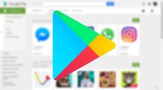 Le Google Play Store revoit son design en blanc pour une future mise à jour