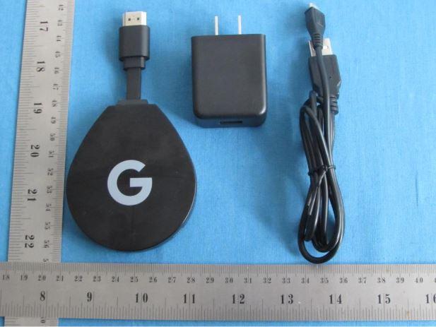 Voici la nouvelle box Android TV de Google, aussi petite qu'un Chromecast