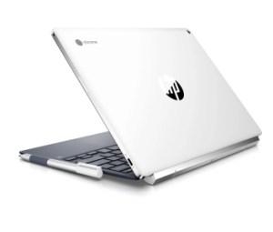 HP Chromebook x2 : la nouvelle tablette 2-en-1 sous Chrome OS