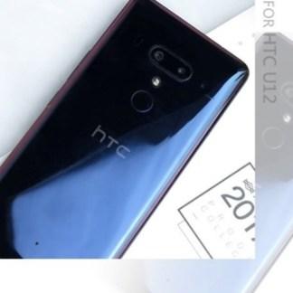 HTC U12+ : enfin un flagship sans notch d'après de nouvelles images