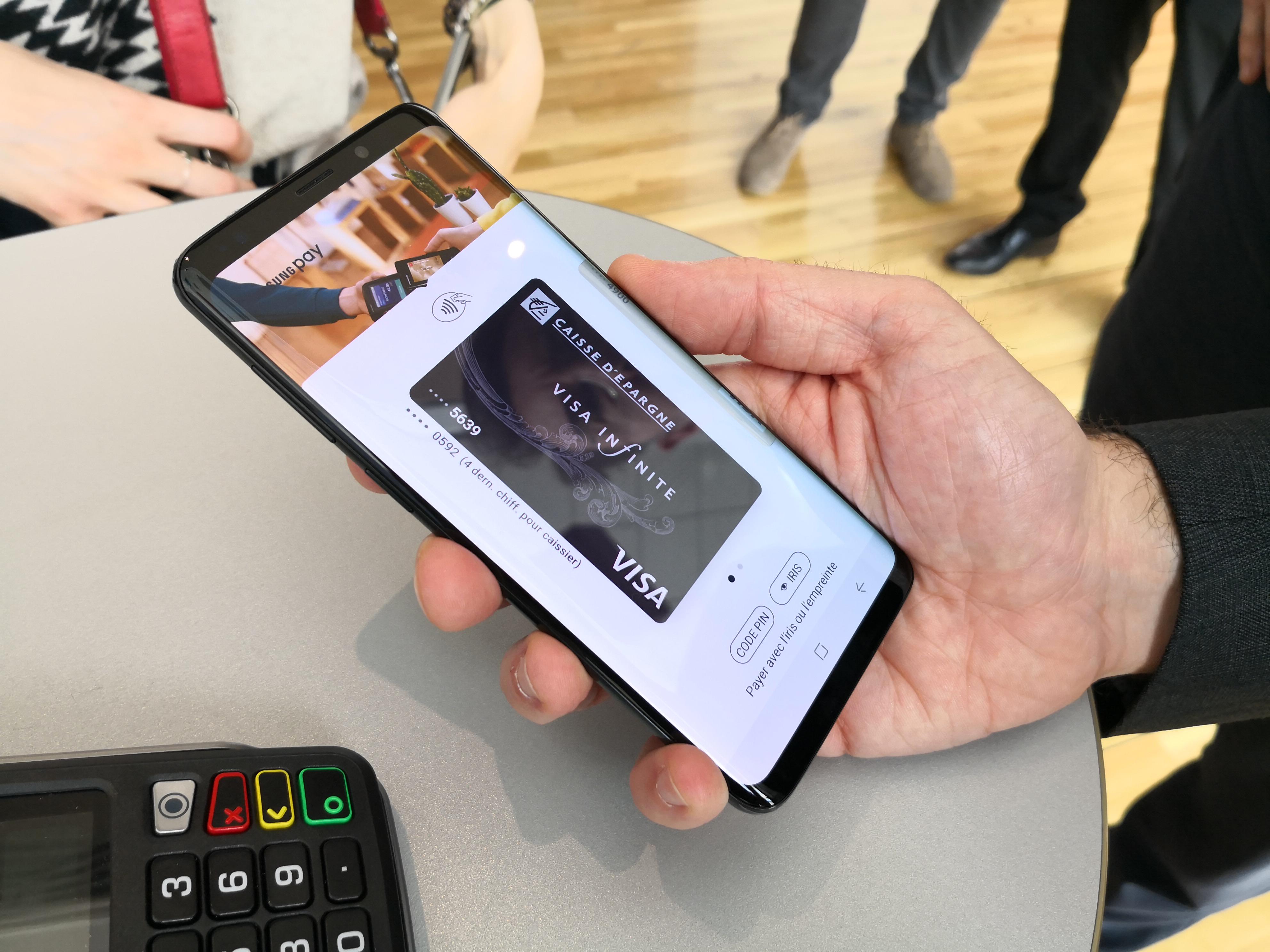 Apple Pay, Google Pay, Paylib, Samsung Pay : comment payer avec son téléphone