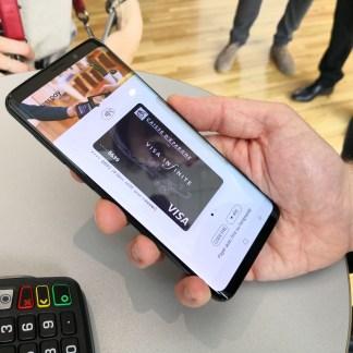 Samsung Payest maintenant disponible en France, tout ce qu'il faut savoir
