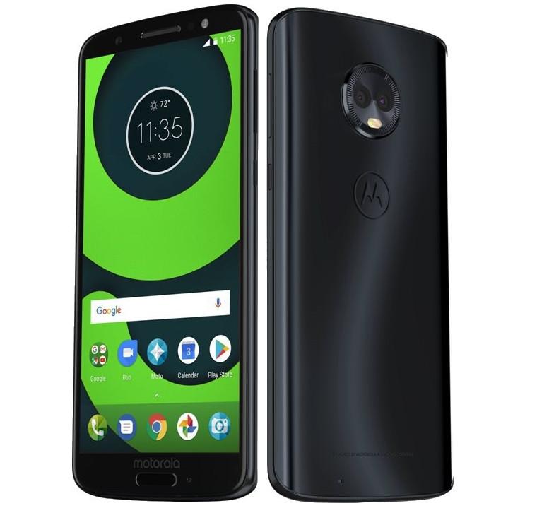 Le Motorola Moto G6 est disponible en précommande : où l'acheter ?