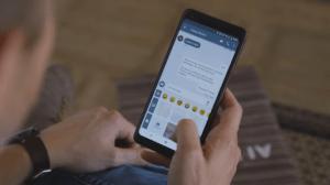 Android Messages va enfin égaler iMessage grâce à la fonctionnalité «Chat» et au RCS