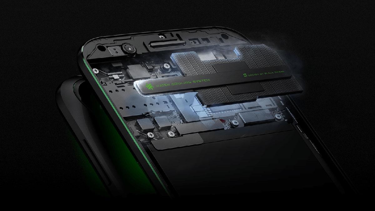 Tech'spresso : smartphone Samsung sans internet, Xiaomi Black Shark officiel et ristourne chez Free