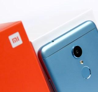 Le Xiaomi Redmi 6 apparaît en image juste avant sa présentation officielle