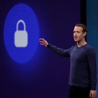 Facebook F8 : un service de Dating, de l'AR et un peu de « privacy »