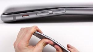Bendgate : Apple aurait commercialisé l'iPhone 6 en connaissant son défaut de rigidité