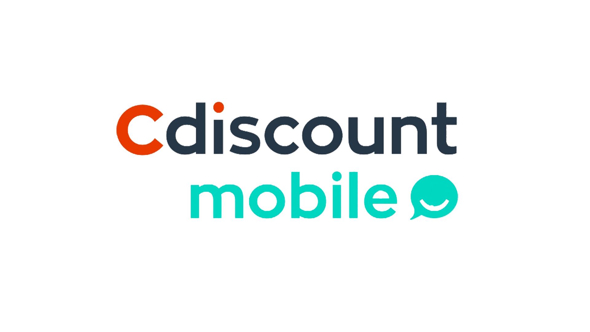 🔥 Bon plan : Cdiscount propose un forfait 100 Go pour 20 euros par mois