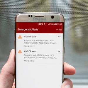 Arrêt de SAIP : le gouvernement devrait utiliser le Cell Broadcast pour prévenir d'un danger