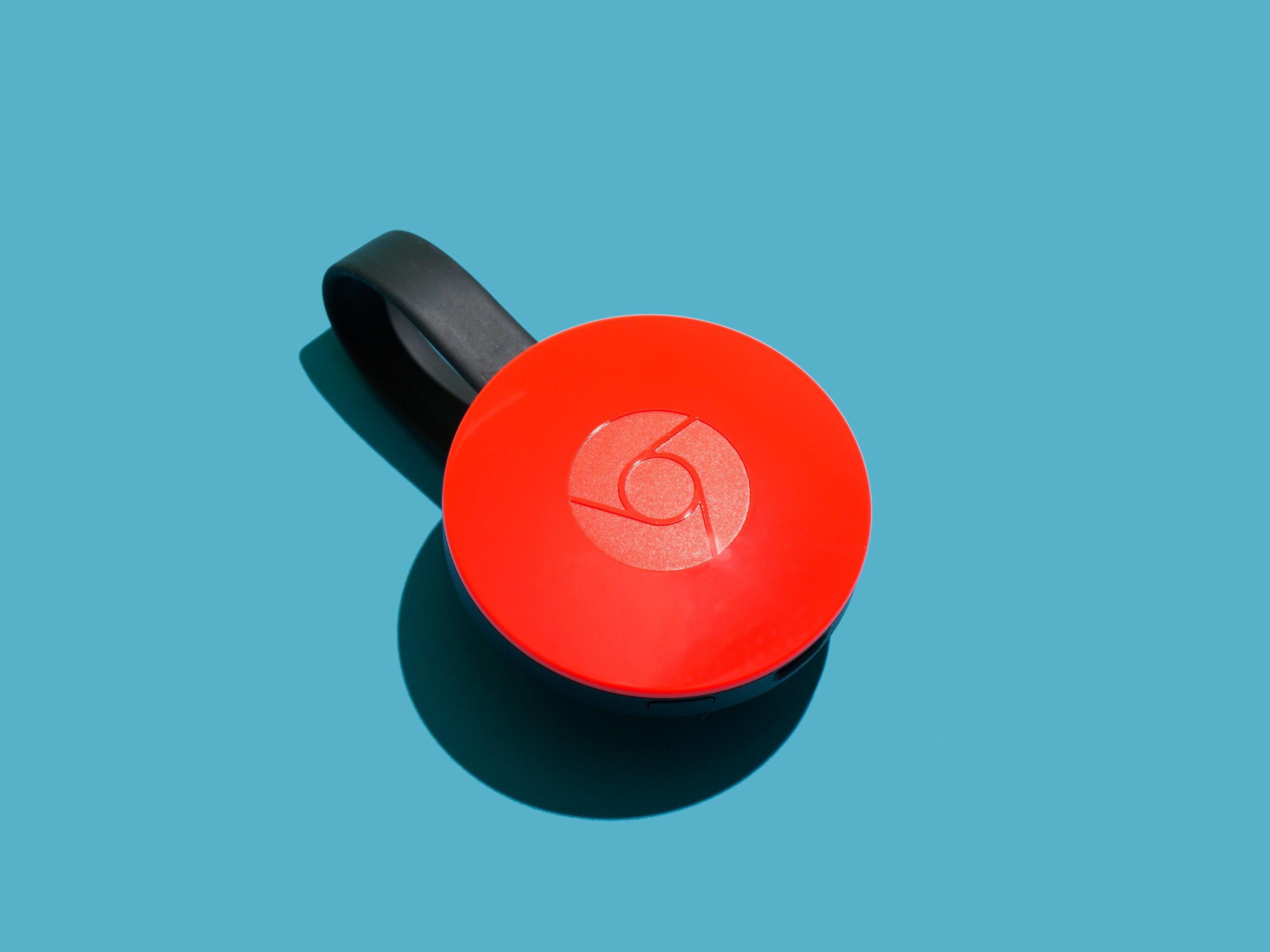 Chromecast : une nouvelle version équipée du Bluetooth certifiée par la FCC