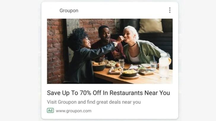 Google Feed : plusieurs utilisateurs déplorent l'arrivée de publicités sur leur fil d'actualité