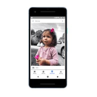 Google Photos : quelques nouveautés de la Google I/O déjà disponibles