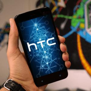 HTC Exodus : le smartphone blockchain débarquera dès cet automne